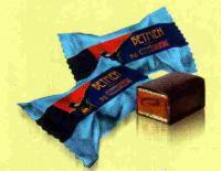 конфеты шоколадные БЭТМЕН от шокоБУМ